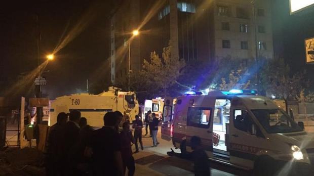 Очередная серия взрывов вБагдаде унесла жизни 11 человек