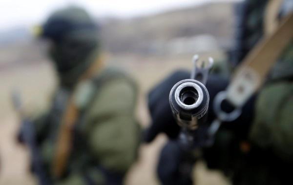 ВСУ: вследующем году наДонбассе погибли 211 украинских военных