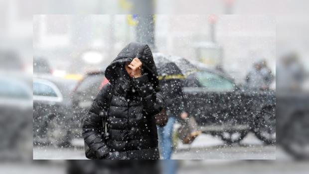 ГосЧС: Синоптики объявили штормовое предупреждение вУкраинском государстве