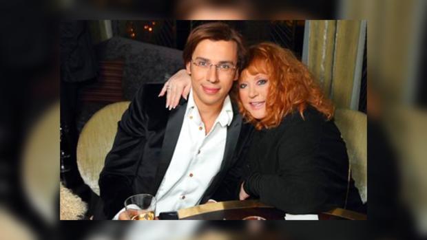 Максим Галкин назвал причину, покакой мог неженится наПугачевой