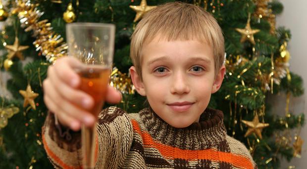 «Это безобразие»: В государственной думе РФпредлагают запретить детское шампанское