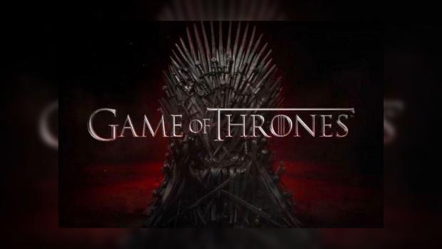Самым «пиратским» сериалом следующего года стала «Игра престолов»
