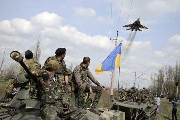 Гройсман проинформировал, когда планируют вернуть Донбасс иКрым