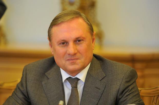 Захват Луганска: ГПУ составила подозрения огосизмене регионалам
