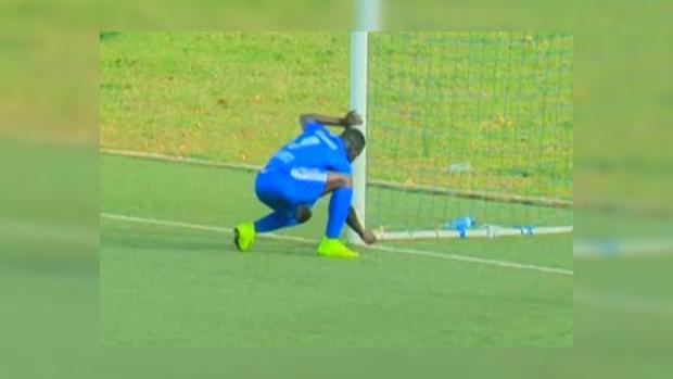 ВРуанде запретили колдовские ритуалы впроцессе футбольных матчей