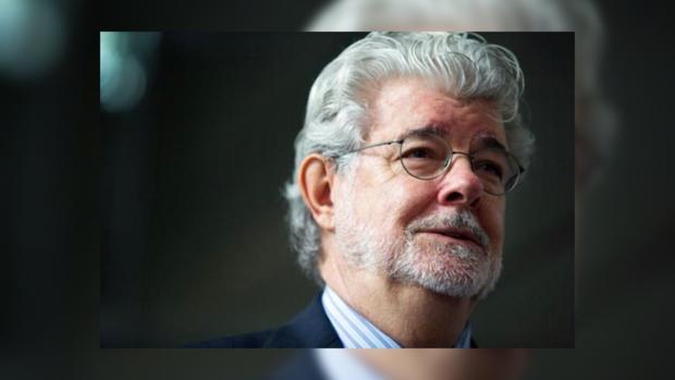 Кинорежиссер Джордж Лукас возглавил список «самых богатых изнаменитых»