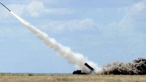 Пашинский: Украина стала сильнее РФ вракетном вооружении