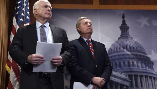 Сенат США расширит антироссийские санкции