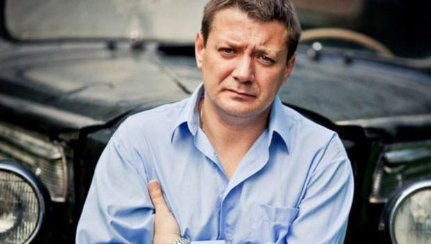 Украина запретила заезд актеру, сыгравшему ополченца ДНР