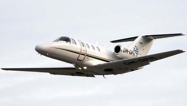 ВСША разыскивают легкий самолет, пропавший насеверо-востоке страны