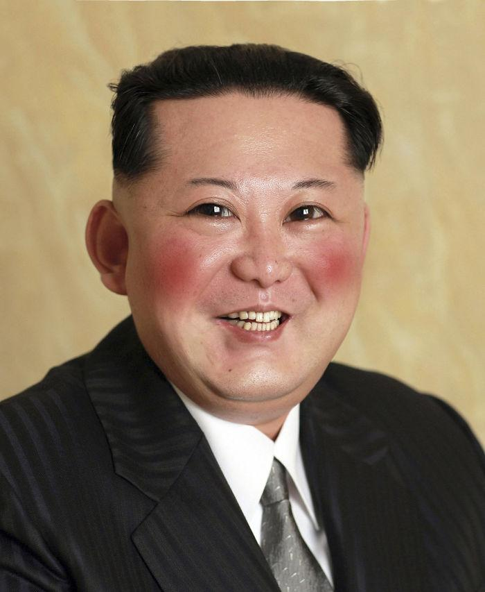 фото корейцы приколы разрешение