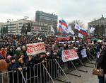 Более 350 тысяч долларов на «русскую весну»: Кремль не жалел денег для Украины