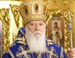 «Его молитвы защищают правду и справедливость»: патриарх Филарет отмечает 88-летие