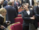 """Нардеп об отношении """"Батькивщины"""" к Надежде Савченко: """"Это политическое скотство"""""""