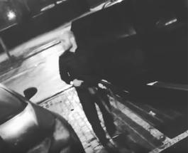 Кавказец устроил стрельбу из автомата в центре Москвы