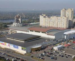 Евровидение-2017 в Украине: «Международный выставочный центр» в Киеве заработает более 35 миллионов