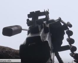 Новости АТО: под Луганском боевики применили