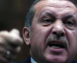 Президент Турции Эрдоган скоро станет почти диктатором: парламент страны сделал первый шаг