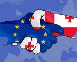 Комитет Европарламента одобрил безвиз с ЕС для Грузии
