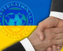 МВФ напомнил Украине о необходимости повышения пенсионного возраста до 63 лет