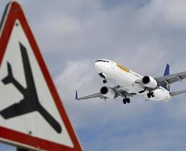 Проректор НАУ Владимир Шульга: От безопасности зависит имидж авиационной отрасли Украины