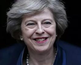 Великобритании нужны собственные ядерные силы – премьер Тереза Мэй