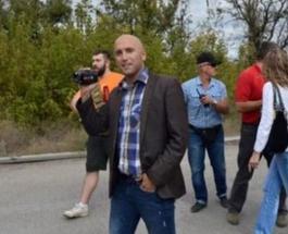 «Грэм Филлипс, убирайся отсюда»: пропагандиста РФ с позором выгнали из парламента Великобритании