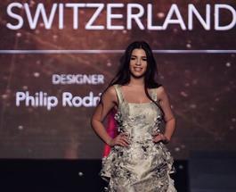 Мисс Вселенная-2016: Швейцариянамерена сломать современные стереотипы о красоте