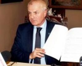 Польша поставила Киеву ультиматум из-за запрета въезда в Украину мэра Перемышля