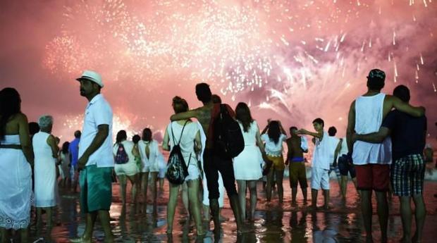 Нановогодней вечеринке вБразилии убили 13 человек