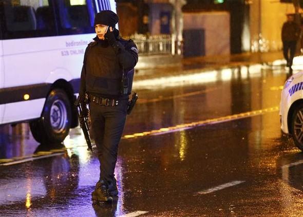 Стало известно, жители каких стран погибли вночном клубе Стамбула