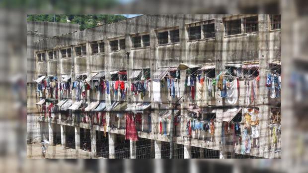 Впроцессе бунта избразильской тюрьмы убежали около 200 заключенных