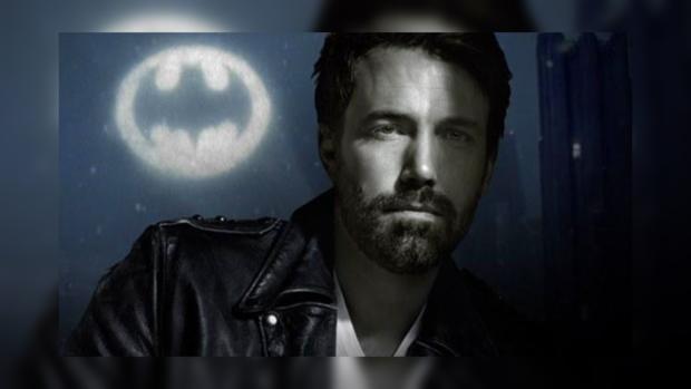 Бен Аффлек неисключил отказ от«Бэтмена»