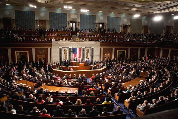 ВСША готовят законодательный проект оновых санкциях противРФ
