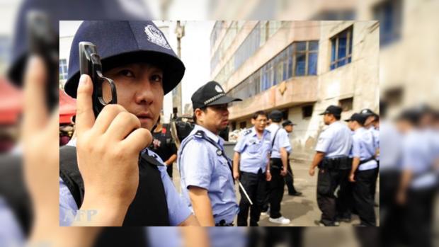 ВКитайской республике мужчина ранил ножом 11 воспитанников детского сада