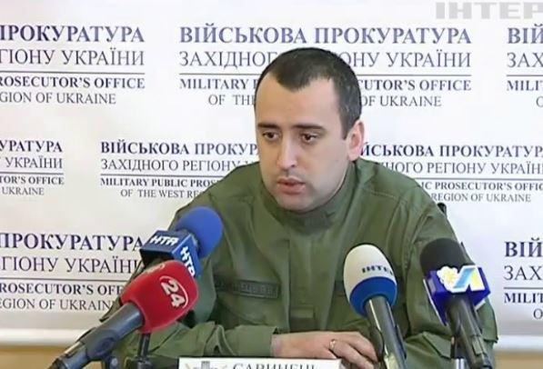 НаЛьвовщине накрупной взятке погорел помощник народного депутата, фото сместа происшествия