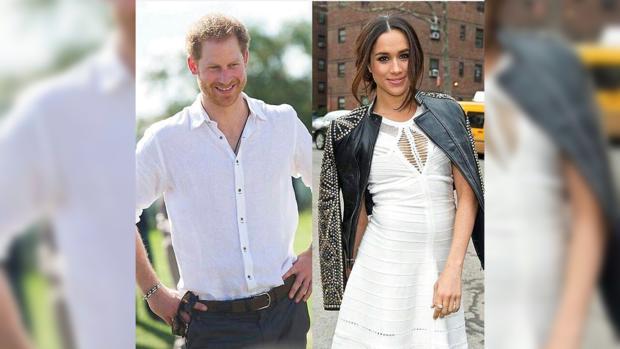 Принц Гарри познакомился сродителями возлюбленной— Daily Mail