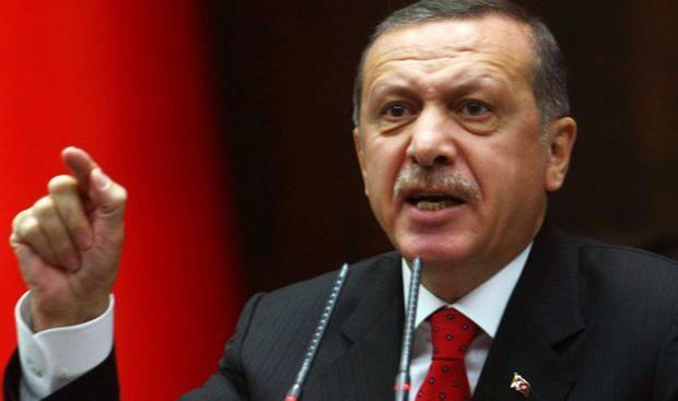 Эрдоган: Безопасность Турции начинается ненаграницах страны, авНахчыване