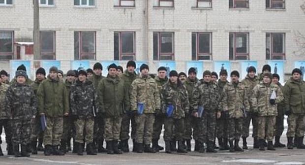 Генштаб анонсировал призыв вВСУ выпускников военных кафедр институтов