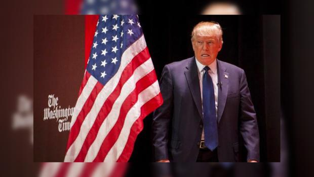 Американские послы покинут свои посты вдень инаугурации Трампа