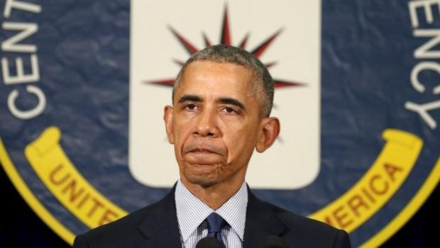 Барак Обама: Владимир Путин— ненаша команда