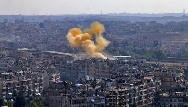 Турецкие СМИ проинформировали о 60 жертвах взрыва всирийском Аазазе