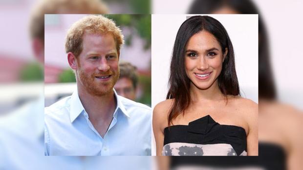 Принц Гарри отправился в путешествие по Норвегии со своей возлюбленной