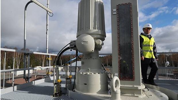 Украина вышла наочень высокие объёмы отбора газа изподземных хранилищ— Миллер