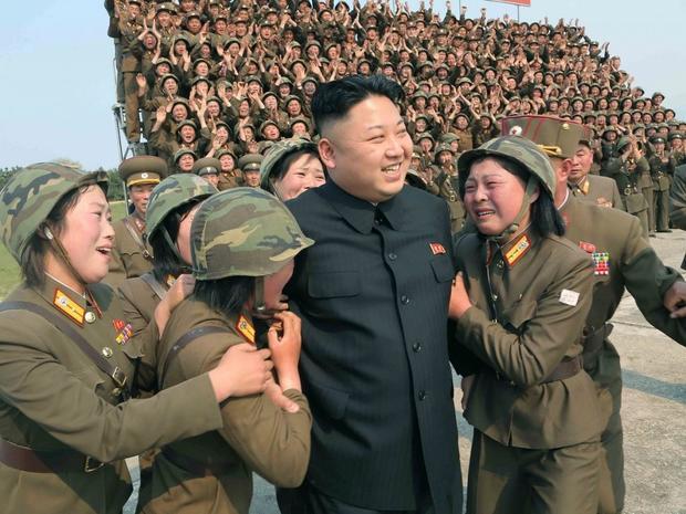 Беглый северокорейский дипломат поведал оядерных планах Пхеньяна