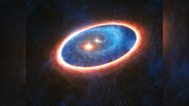Граждане Земли смогут невооруженным глазом наблюдать рождение свежей звезды— Ученые