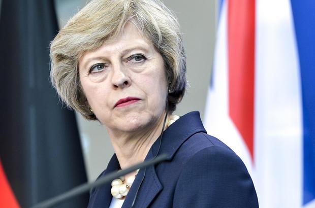 Тереза Мэй анонсировала новые детали оплане Великобритании поBrexit