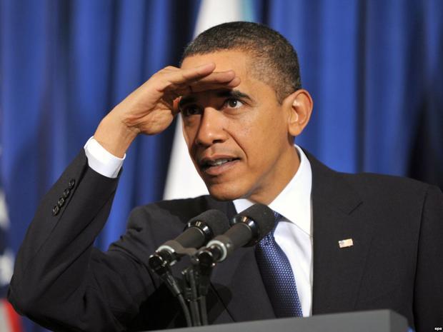 Обама поведал, что ему понравилось разговаривать сТрампом