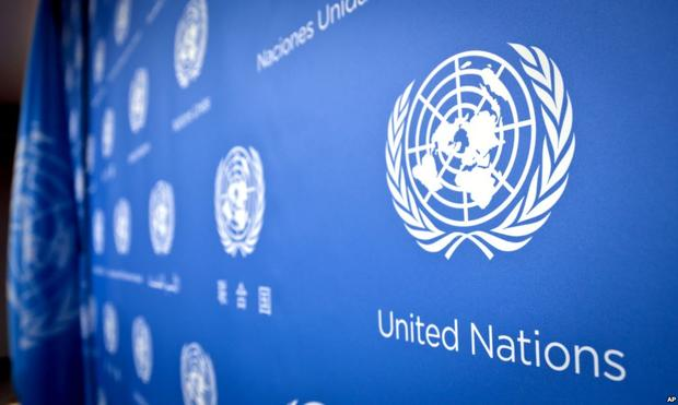 ООН официально отнесла страны Балтии кСеверной Европе евродепутат
