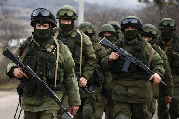 Командир боевиков застрелил подчиненного заотказ выполнять приказ— ГУР